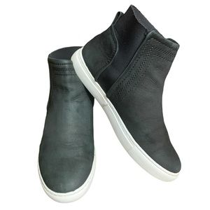 REACTION KENNETH COLE ANKLE SNEAKERS/SHOES…